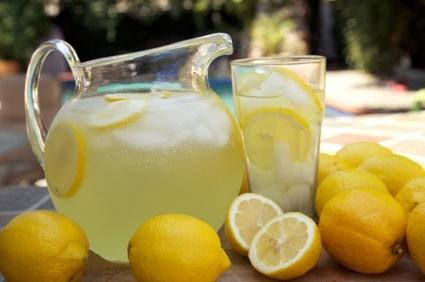 What we can both agree their lemonade didn't look like.