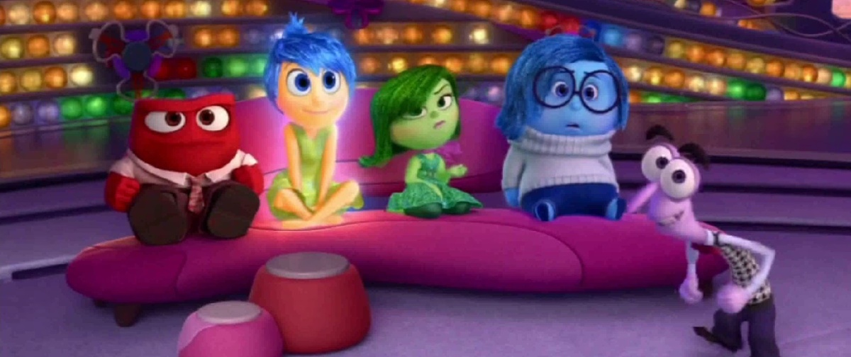 Inside Out: The new gay anthem?
