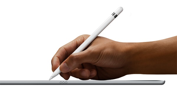 Their latest show of hubris is coming out with the Apple Pencil, a stylus that sells for $99.