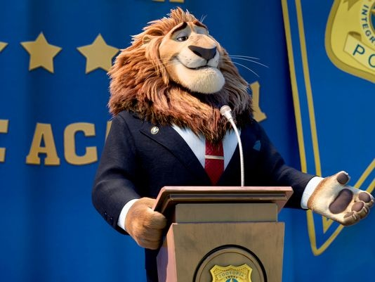 Zootopia-mayor-lionheart
