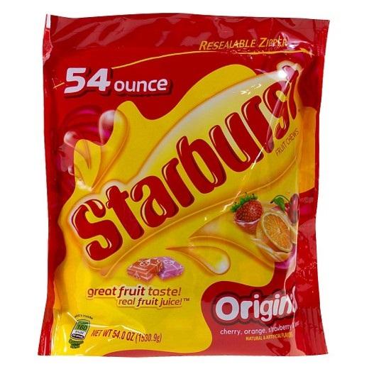 starburst-bag